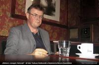 Żołnierz, renegat, historyk. O Kazimierzu Rosen-Zawadzkim - kkw 96 - 9.09.2014 - dr t. rutkowski 005