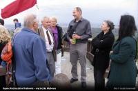 Kopiec Kościuszki - wycieczka KKW - kkw 102 - 15.10.2014 - kopiec kosciuszki 004