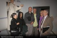 Kopiec Kościuszki - wycieczka KKW - kkw 102 - 15.10.2014 - kopiec kosciuszki 018